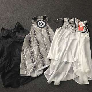 Size 14 Tops