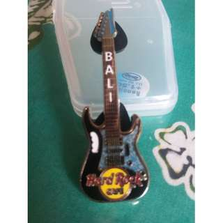 Hard Rock Cafe Pin - Bali
