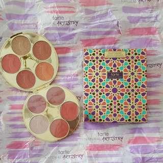 Tarte Blush Bazaar Book