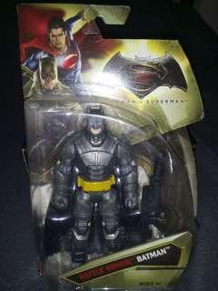 Battle Armor Batman