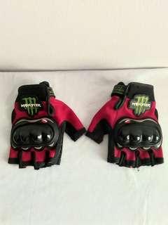Monster Energy Gloves
