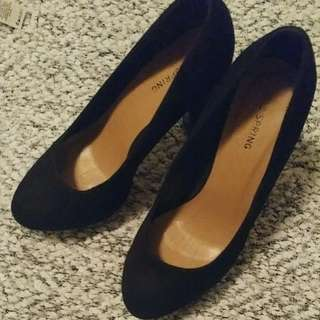 Spring Shoes Size 8
