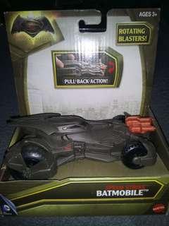 Speed Strike Batmobile