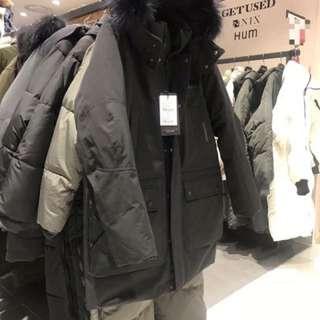 🚚 羽絨外套