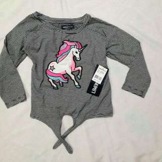 Unicorn Blouse/ Longsleeve