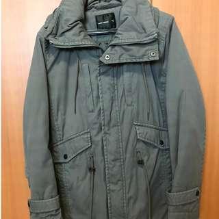 Basic House winter jacket