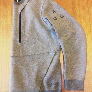 Nikelab ACG Tech Fleece Sweatshirt