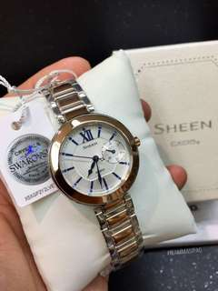 Sheen by Casio