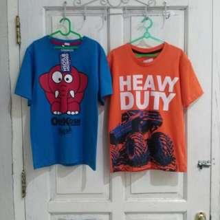 Oshkosh T-shirt Boy
