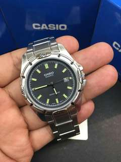Casio MTP-1243D Series (For Him)