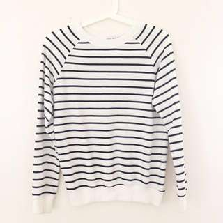 Berskha Striped Sweater / Jumper
