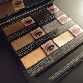 Sephora Smoky Eye Kit