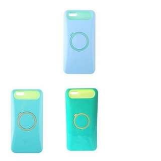 IPHONE 6s PLUS case 手機殼 機套 四邊包圍極具保護 黑暗環境會有螢光