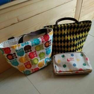 Hand Bag FREE!!