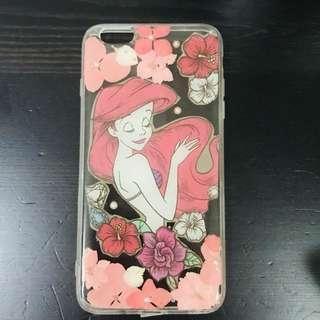 ARIEL iphone 6 plus case custom made