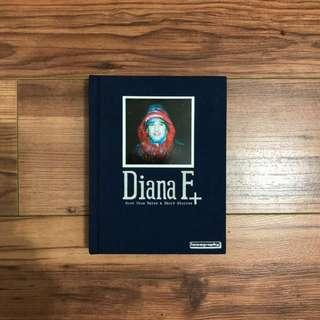 Diana F+ Lomography Book