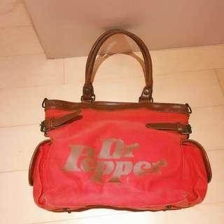 Dr Prpper帆布包