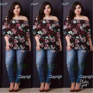 Plus Size Tops