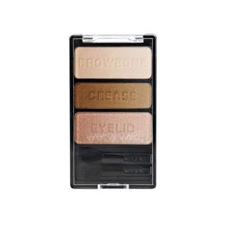 [INSTOCK] [SALE] Wet n Wild Color Icon Eyeshadow Trio (Walking On Eggshells)