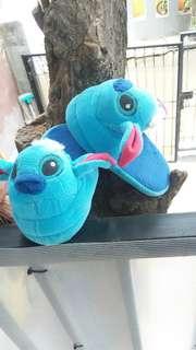 Sendal Stitch
