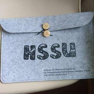 HKUST 科技大學人文社科 電腦袋laptop bag
