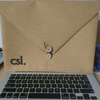 CSL 彷皮電腦袋