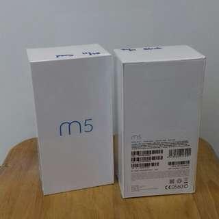 Meizu M5 cicilan murah