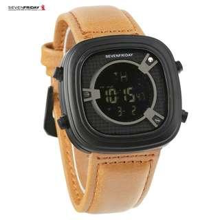 Jam tangan sevenfriday terbaru