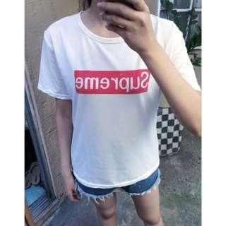 Supreme Inspired Shirt