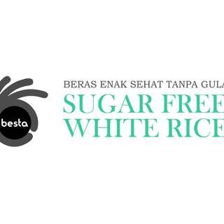 Besta Rice 2 Liter