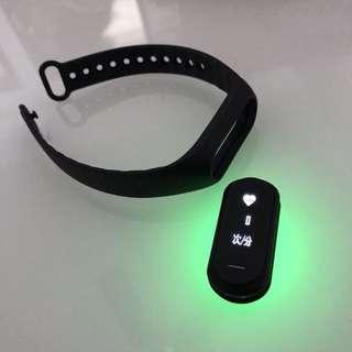 B15P 智能手環 智慧手帶 心跳 血壓 運動軌跡 手錶 運動手環 Fitbit Garmin