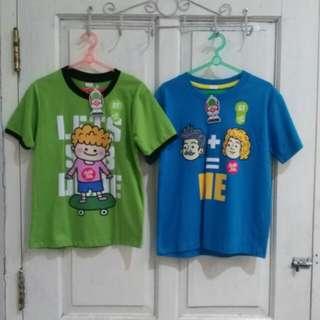 Paddle Kids T-shirt boy