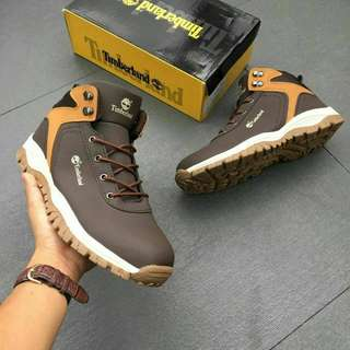 Timberland Hiker Boots