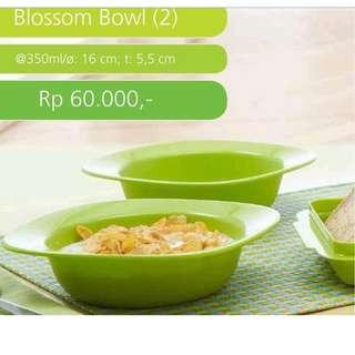 Blossom Bowl 2pcs per set