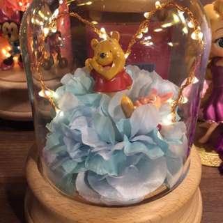 Winnie the Pooh 藍芽喇叭