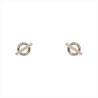 Gold Mimco Earrings