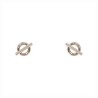 Gold Mimco Earrings