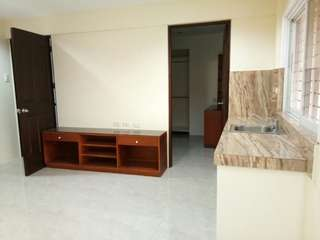 Residential space for rent