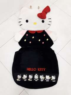 Hello Kitty Car Cushion Cover