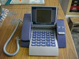 多功能室内有線电話