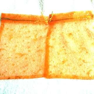 Gift Pouch Selling in Pair 礼品袋(以一对售卖)