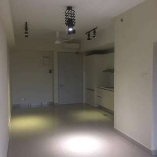 Surian Residence Studio Apartment Bukit Jelutong Shah Alam Facing Mosque