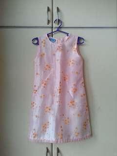 Preloved children's dress