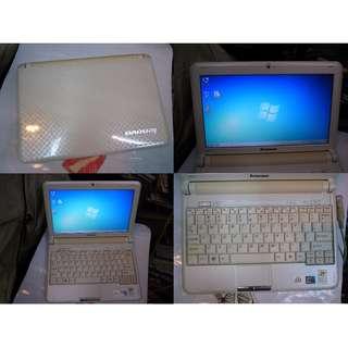 Lenovo IdeaPad S10-2 10.1 NetBook Computer $150