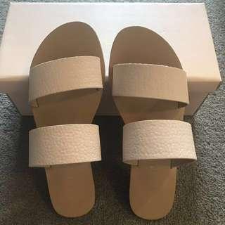 Brand new Billini sandals