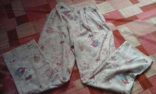 Hellokitty Pajama