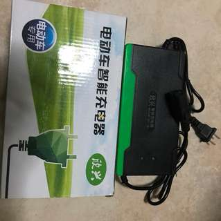 48v 20ah lead acid Charger
