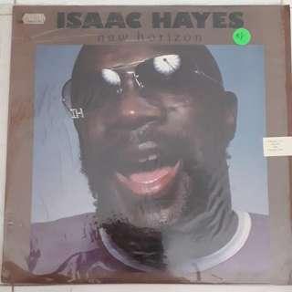 Isaac Hayes New Horizon Vinyl LP Record