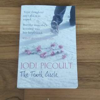 Jodi Picoult, The Tenth Circle