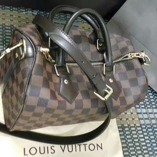 Louis vuitton spedy25
